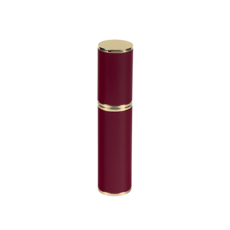 BORDEAUX LACQUER PURSE ATOMIZER