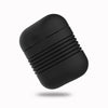 Navor Shockproof Silicone Protective Air Pods Case Cover with Earphone Sports Anti-Lost Strap