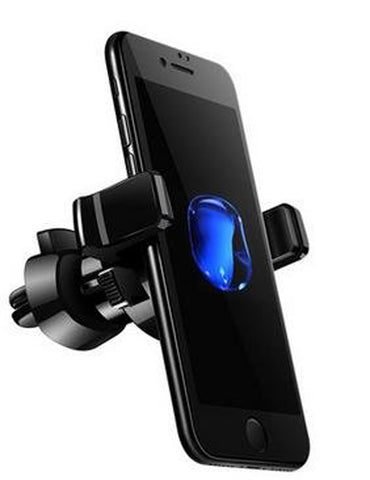 Navor Universal Smartphone Car Air Vent Mount Holder Cradle Compatible with most smartphones