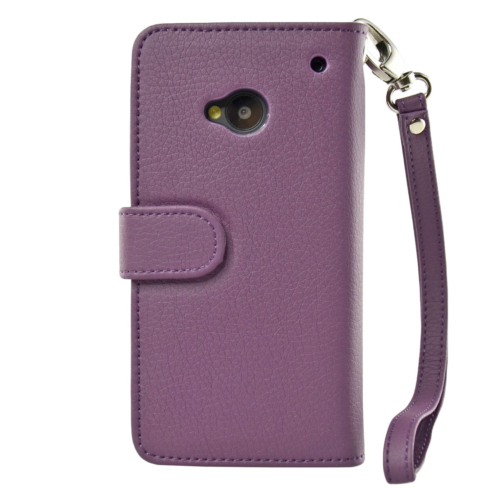 HTC One Wallet Case