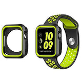NAVOR Apple Watch Case - 4 Pack