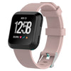 Colorful Replacement Strap Wristbands Accessory Compatible for Fitbit Versa- Replacement Band Only