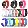 14 PKS Colorful Replacement Wristbands Compatible for Fitbit Versa- Replacement Band Only - KIT