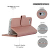 iPhone 5 / 5S / SE Wallet Case - Navor
