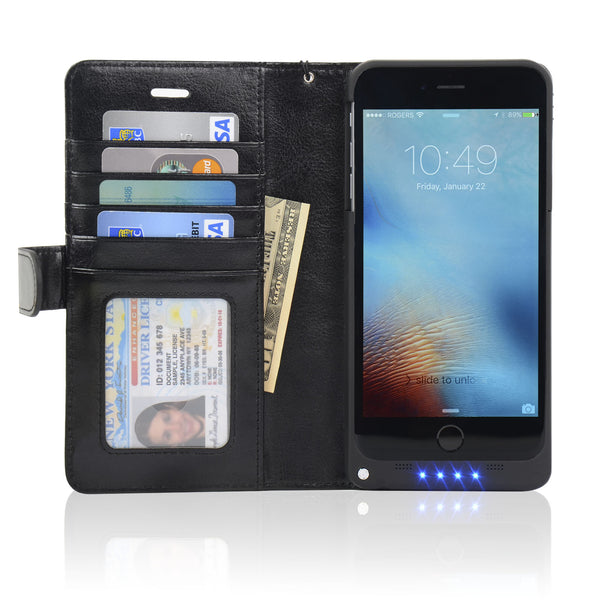 iphone 6 plus charger case