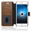 Navor Premium Zevo-S2 Slim Lightweight Wallet Case for iPhone 6 Plus / 6S Plus [5.5 Inch]-(IP6PZS2)