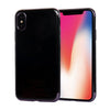 Navor   Slim Fit Protective Soft and Lightweight Bumper Shockproof Case for iPhone X [TPU-04]