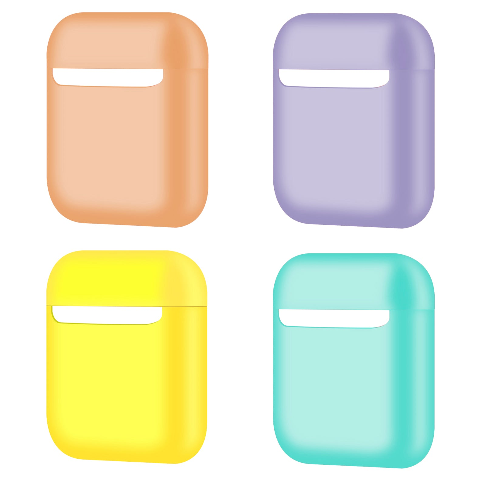 AirPods Case - 4 Pack