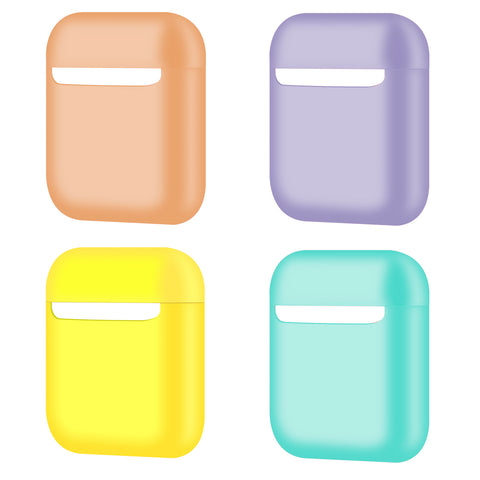 NAVOR AirPods Case - 4 Pack