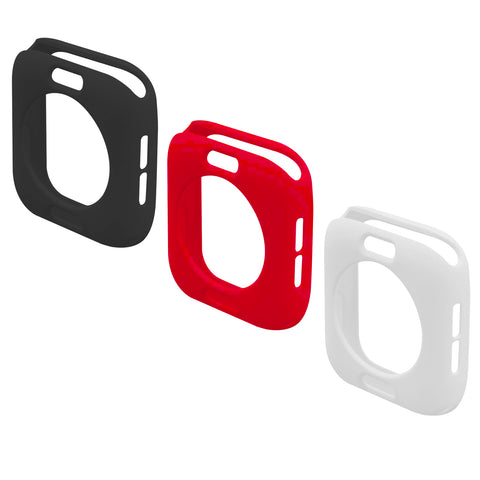 NAVOR Apple Watch Case - 3 Pack