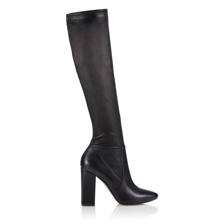 Helmut Knee High 105 by Tamara Mellon