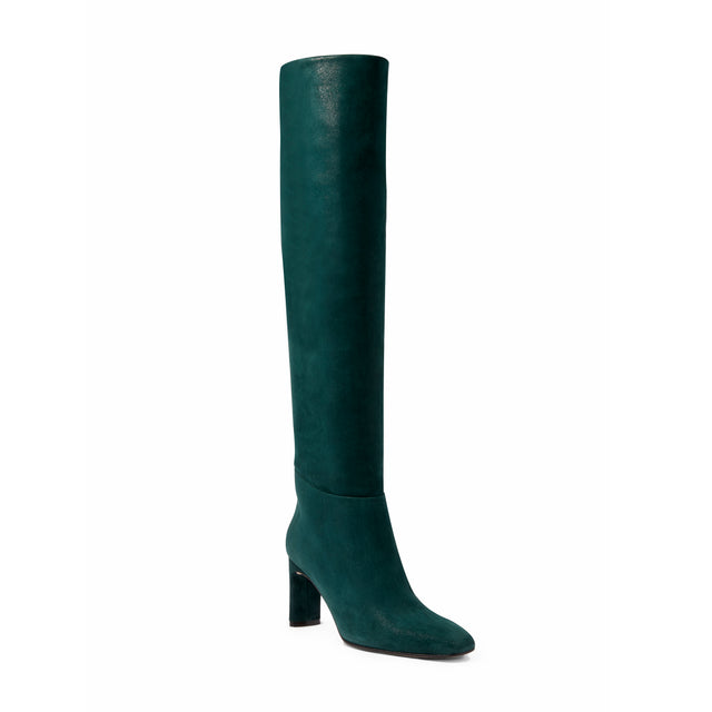 Legacy Knee High 75 - Suede