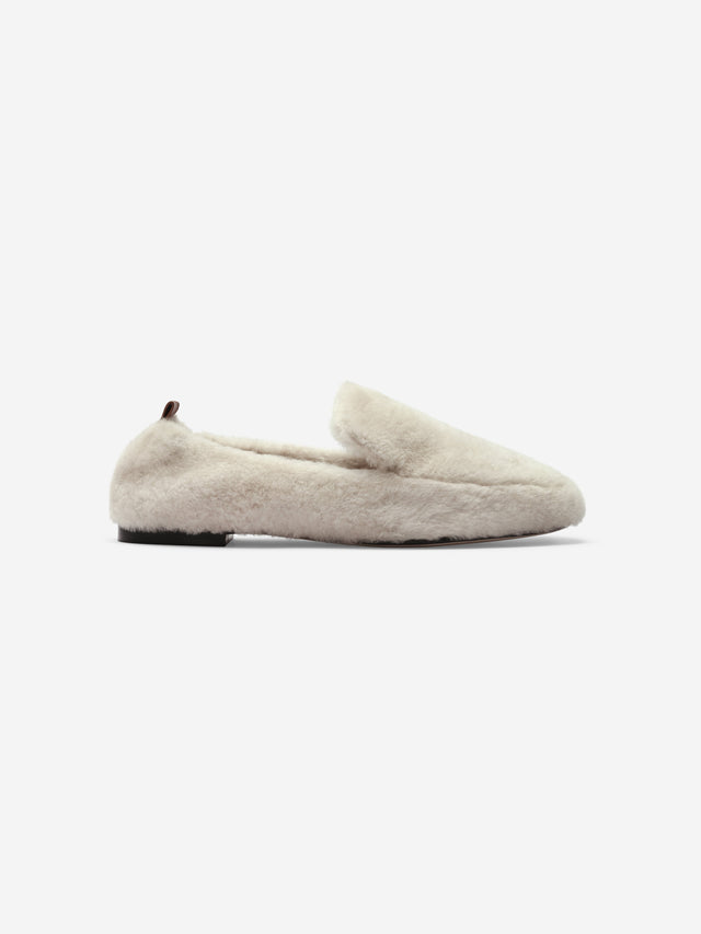 Stow - Shearling