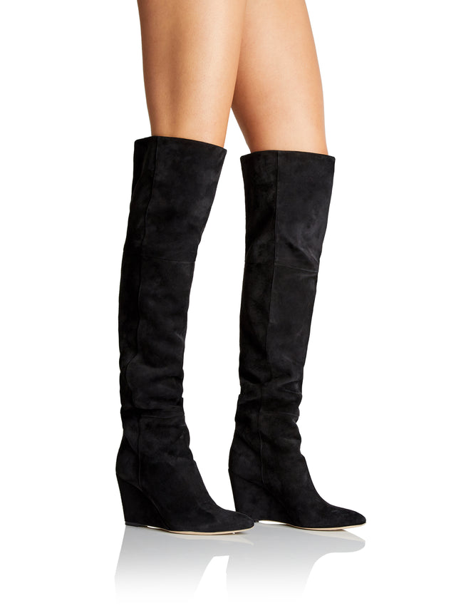 8be44e4ed7 Women's Designer Over-The-Knee Boots | Tamara Mellon