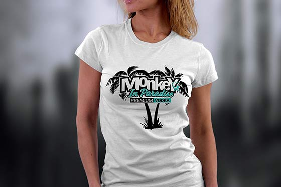 Monkey In Paradise Lifestyle Brand
