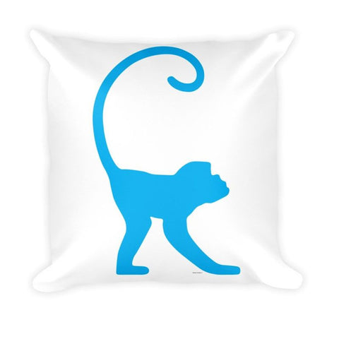 Monkey Pillow - MIP Monkey In Paradise