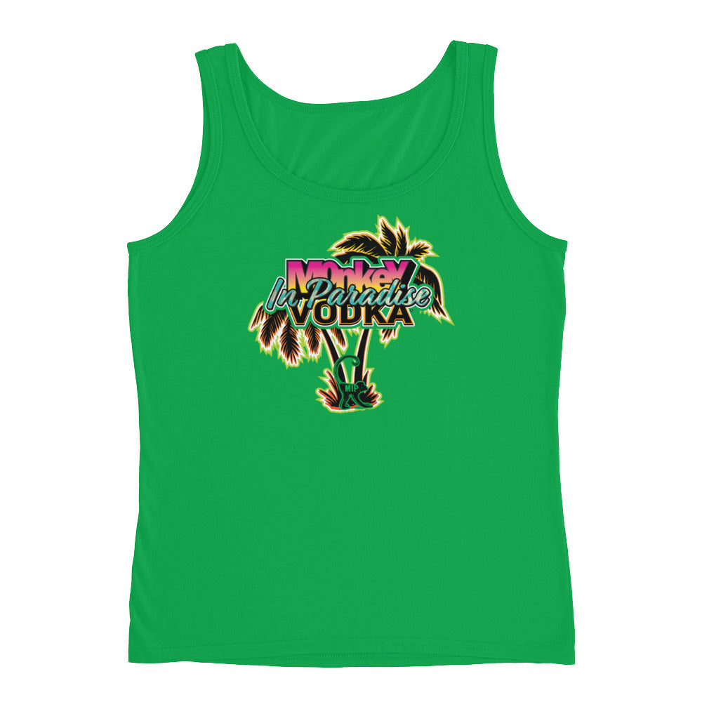 Ladies' Retro Tank