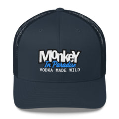 Vodka Made Wild Cap
