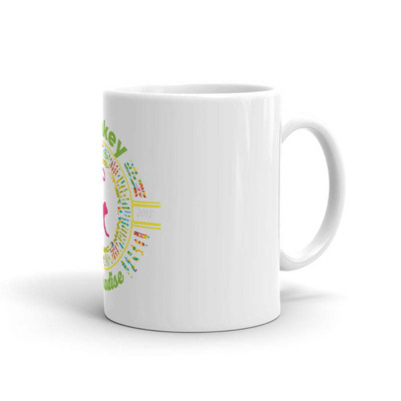 MIP Mug - MIP Monkey In Paradise - 2