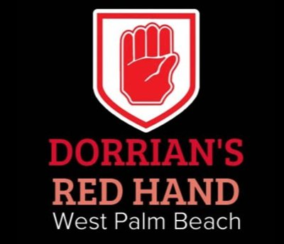 Dorrian's Red Hand WPB