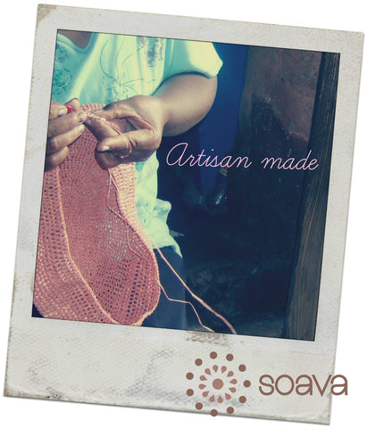 Soava handcrafted goods