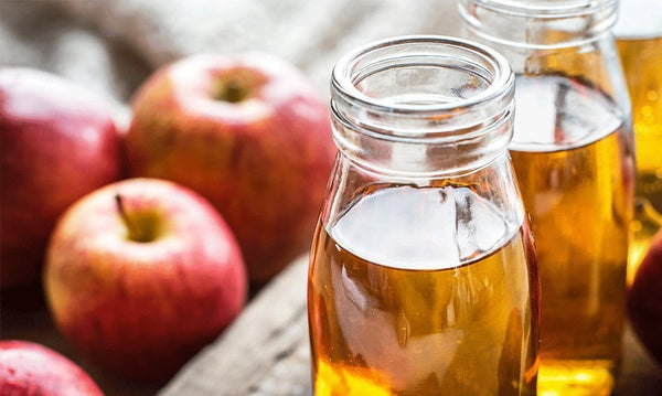 What are the Benefits of Apple Cider Vinegar Pills?