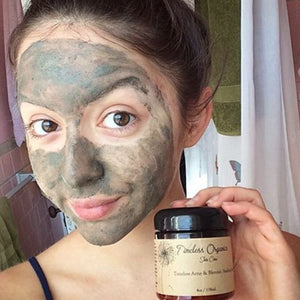 Timeless Acne & Blemish Healing Mask (To be opened by 09/19) - Timeless Organics | Vegan Concept Hong Kong