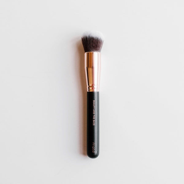Beauty And The Base Foundation Brush - M.O.T.D Cosmetics | Vegan Concept Hong Kong