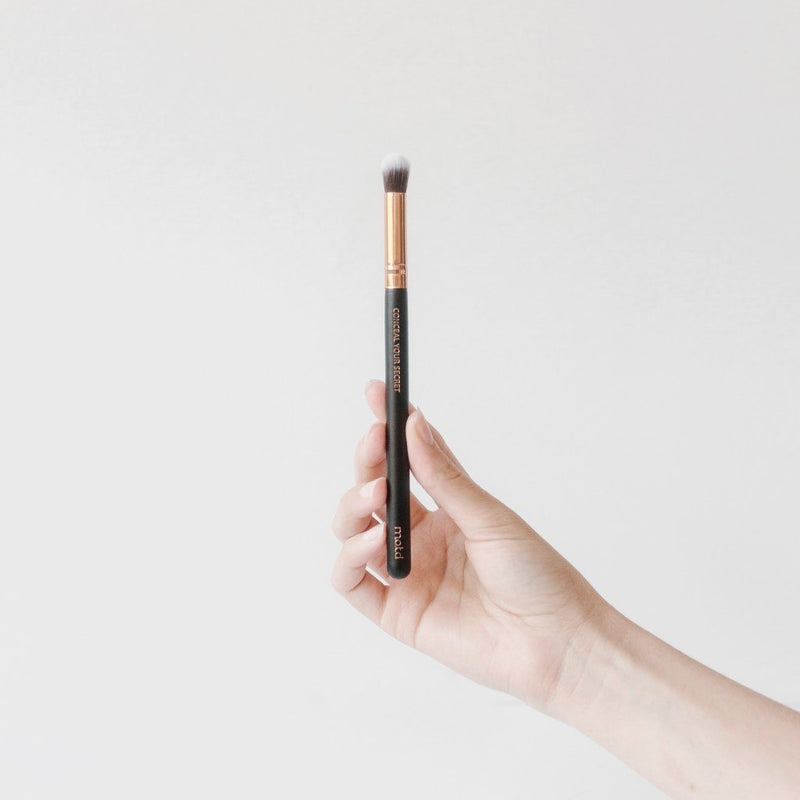 Conceal Your Secret Concealer Brush - M.O.T.D Cosmetics | Vegan Concept Hong Kong