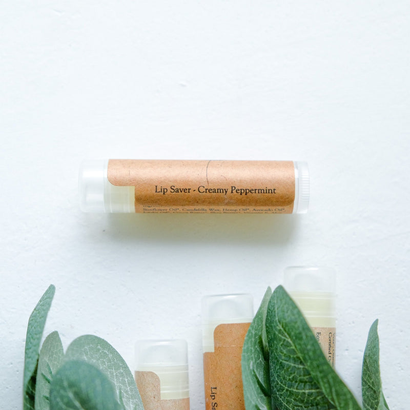 Timeless Lip Saver - Timeless Organics | Vegan Concept Hong Kong