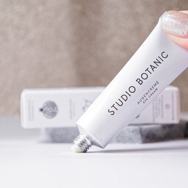 Eye Cream - Studio Botanic | Vegan Concept Hong Kong