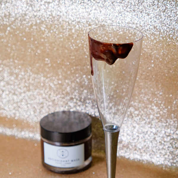 Antioxidant Mask - Cacao + Coconut Nectar (To be opened by 1 Aug 2020) - Birchrose + Co | Vegan Concept Hong Kong