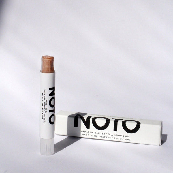 Hydra Highlighter Stick - Noto Botanics | Vegan Concept Hong Kong