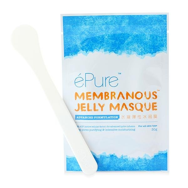 Membranous Jelly Masque (single pack) - éPure | Vegan Concept Hong Kong