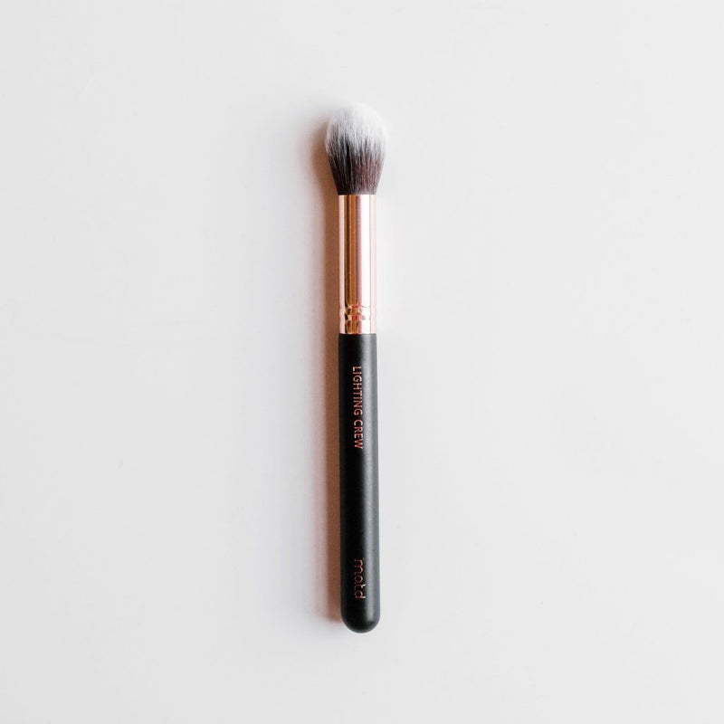 Lighting Crew Highlight Brush - M.O.T.D Cosmetics | Vegan Concept Hong Kong