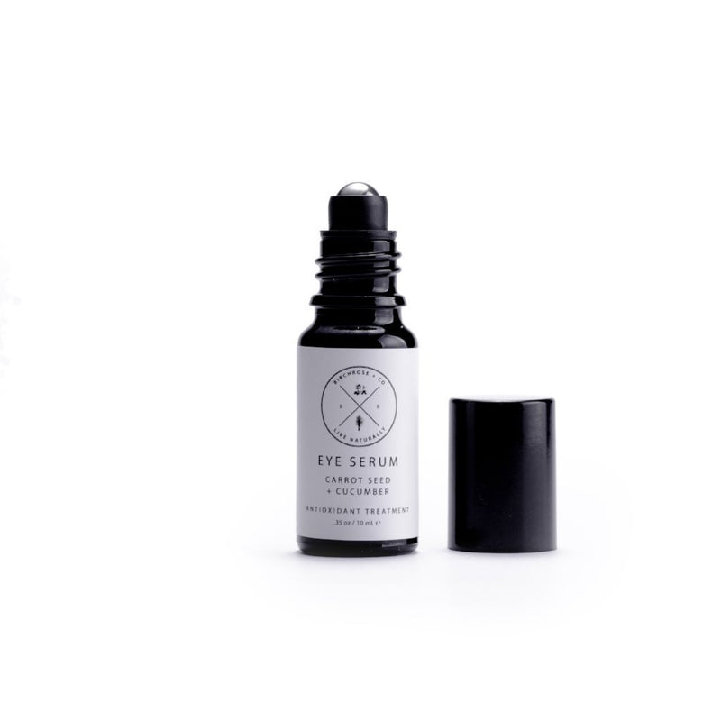 Eye Serum - Carrot Seed + Cucumber - Birchrose + Co | Vegan Concept Hong Kong