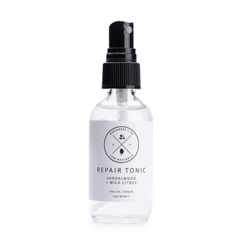 Repair Tonic - Sandalwood + Wild Citrus (To be opened by 1 Feb 2020) - Birchrose + Co | Vegan Concept Hong Kong