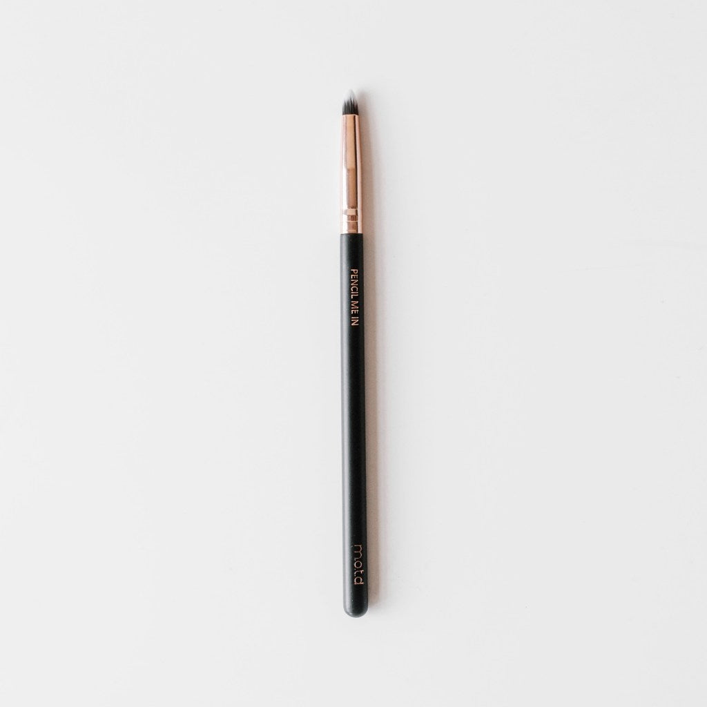 Pencil Me In Pencil Brush - M.O.T.D Cosmetics | Vegan Concept Hong Kong