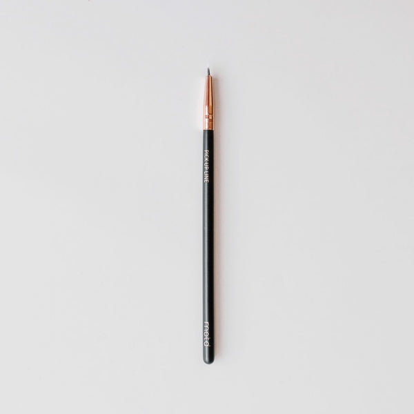 Pick Up Line Eyeliner Brush - Vegan Concept