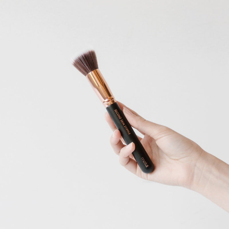 Second Skin Stipple Stippling Brush - M.O.T.D Cosmetics | Vegan Concept Hong Kong