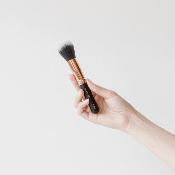 Set And Go Powder Brush - Vegan Concept