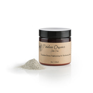 Timeless Detox Tightening & Hydrating Mask (To be opened by 09/19) - Timeless Organics | Vegan Concept Hong Kong