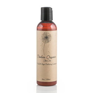 CoQ10 Age Defying Lotion (To be opened by 03/20) - Timeless Organics | Vegan Concept Hong Kong