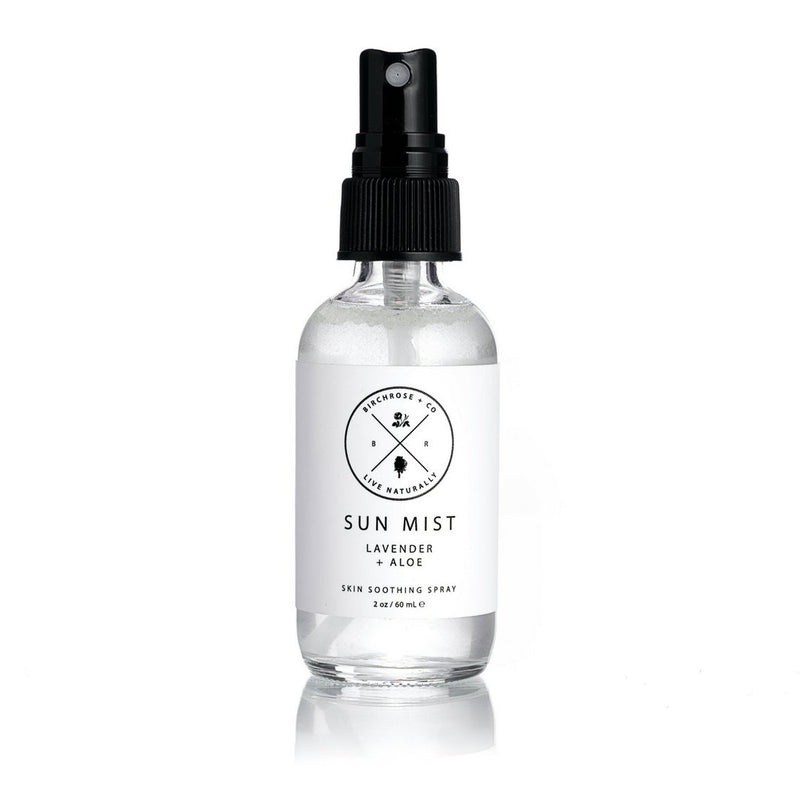 Sun Mist - Lavender + Aloe (To be opened by 1 Feb 2020) - Vegan Concept