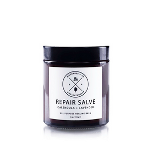 Repair Salve - Calendula + Lavender (To be opened by 1 Feb 2020) - Birchrose + Co | Vegan Concept Hong Kong