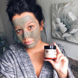 Timeless Detox Tightening & Hydrating Mask - Timeless Organics | Vegan Concept Hong Kong