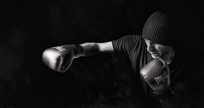 4 Great Boxing Workouts