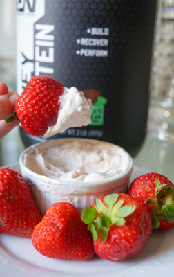 BPN Mint Chocolate Whey Protein