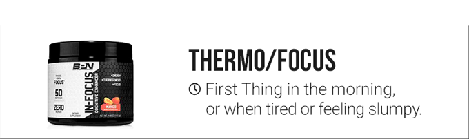 thermo/focus