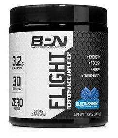 flight performance supplement powder